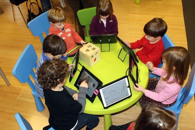 Las Nuevas Tendencias Educativas Que Más Destacan Securekids