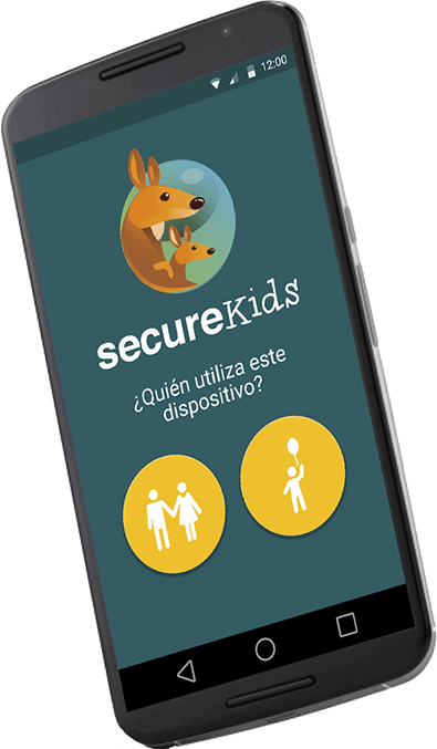 Smartphone parental control software
