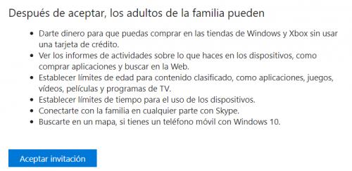 ventajas cuenta windows