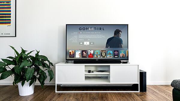 control parental para vídeo en streaming