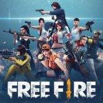 logo videojuego garena free fire